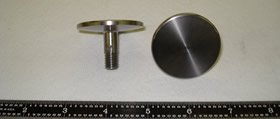 Small Fabricated metal Pieces